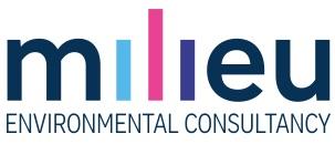 mileu logo click to visit site