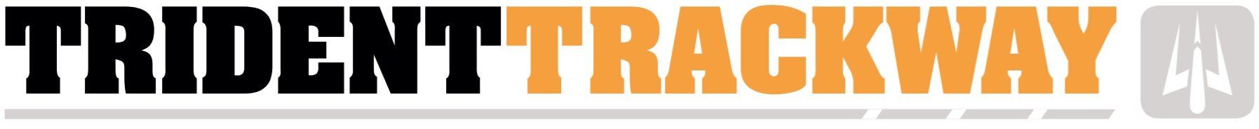 Trident Trackway House logo click to visit site